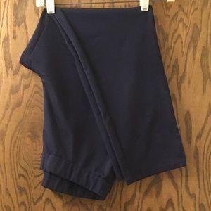 Croft&Barrow knit pants